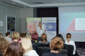 Konferencija Future Leaders | Melita Manojlović