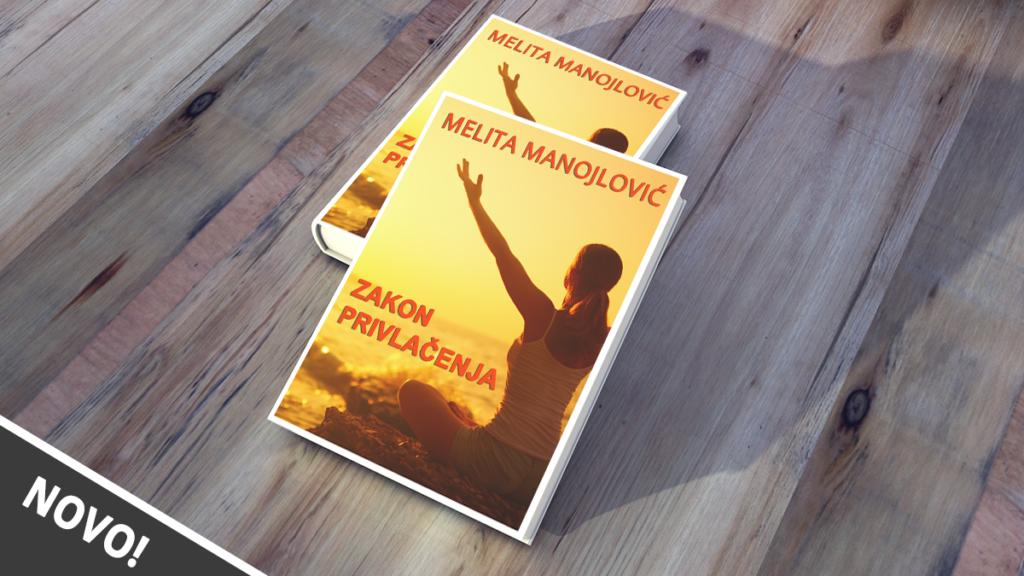 E-book zakon privlačenja | Melita Manojlović