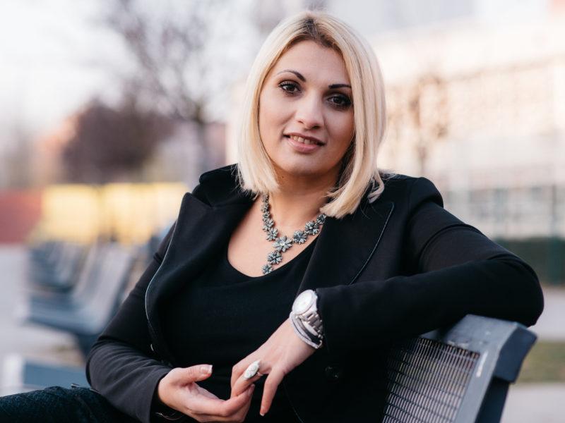 Melita Manojlović   blog