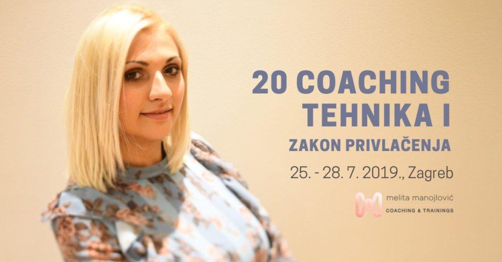 20 coaching tehnika