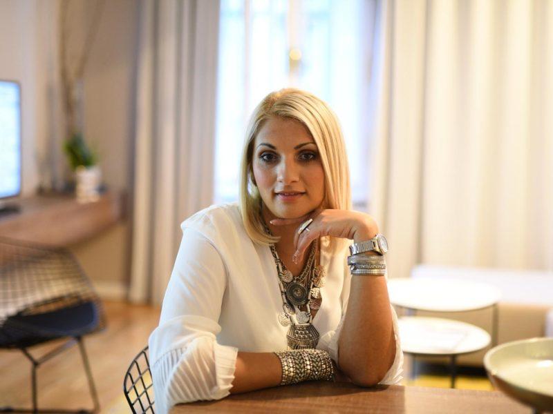 NLP institut, Melita Manojlović