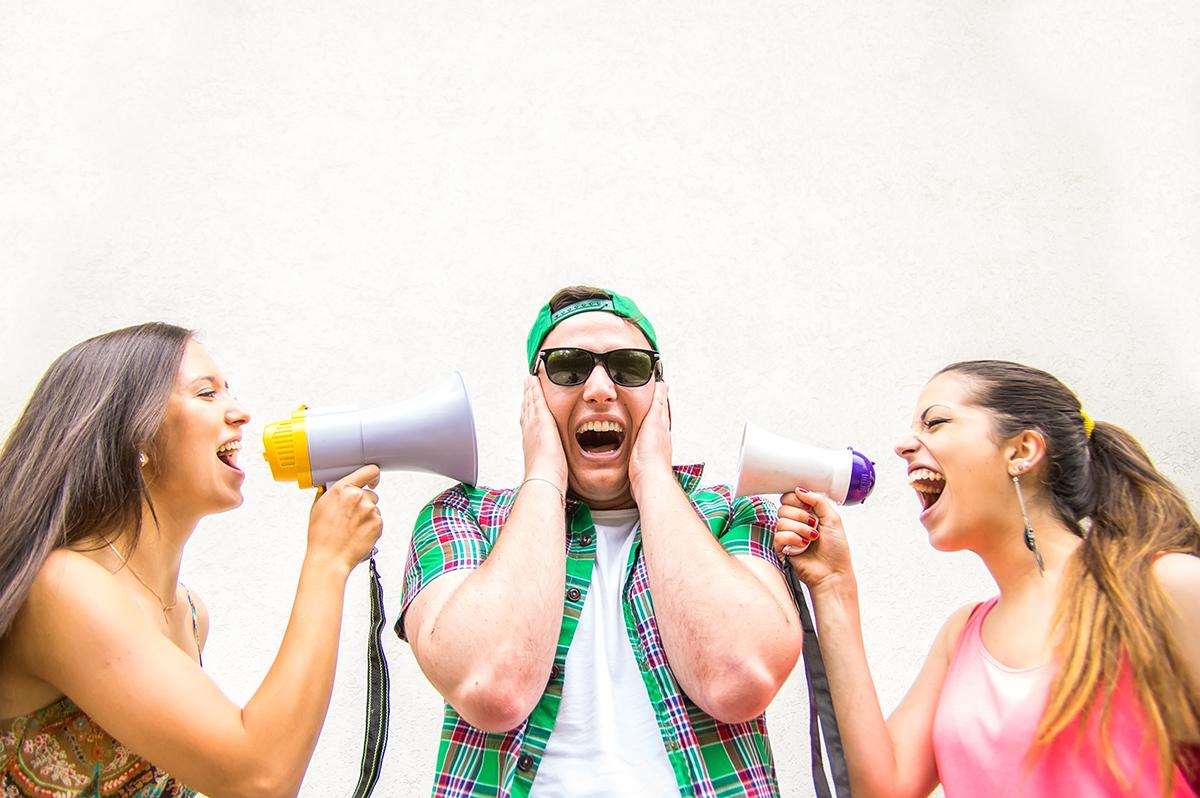 neverbalna komunikacija - rapport
