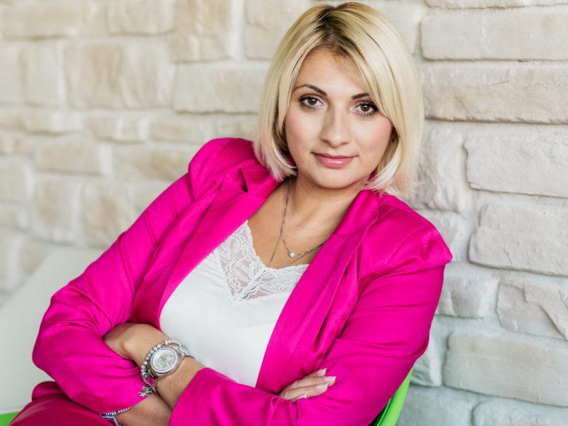 NLP   Melita Manojlović