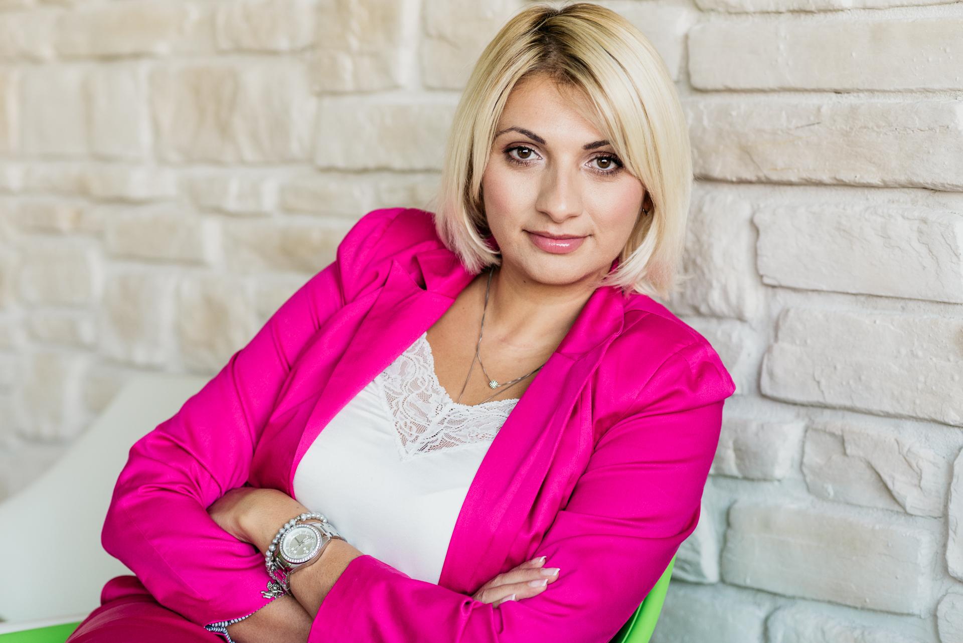 NLP | Melita Manojlović