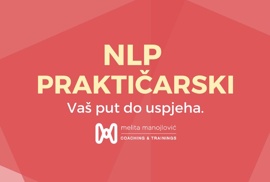 Poznate osobe koje koriste NLP, Melita Manojlović blog