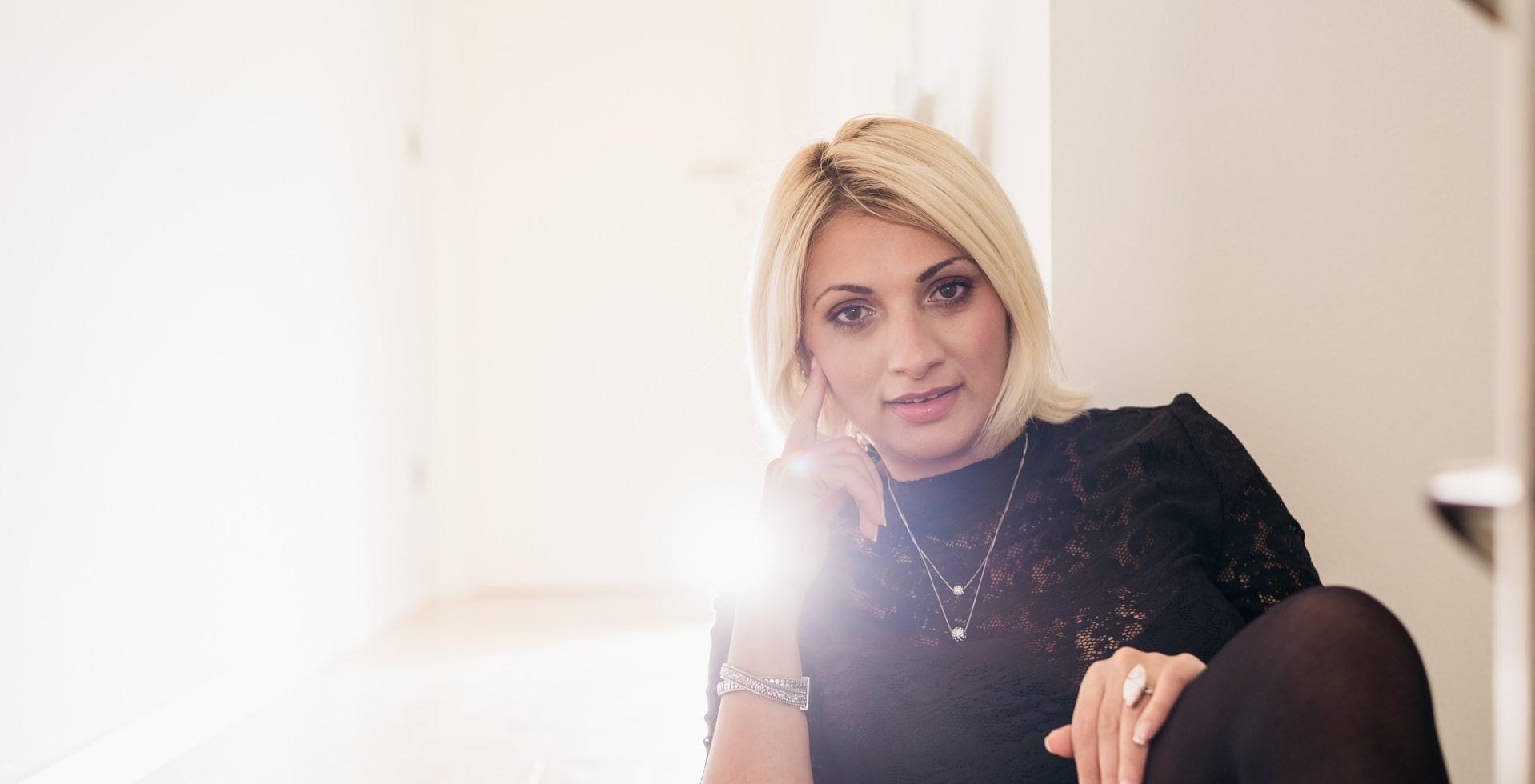 Melita Manojlović, zakon privlačenja