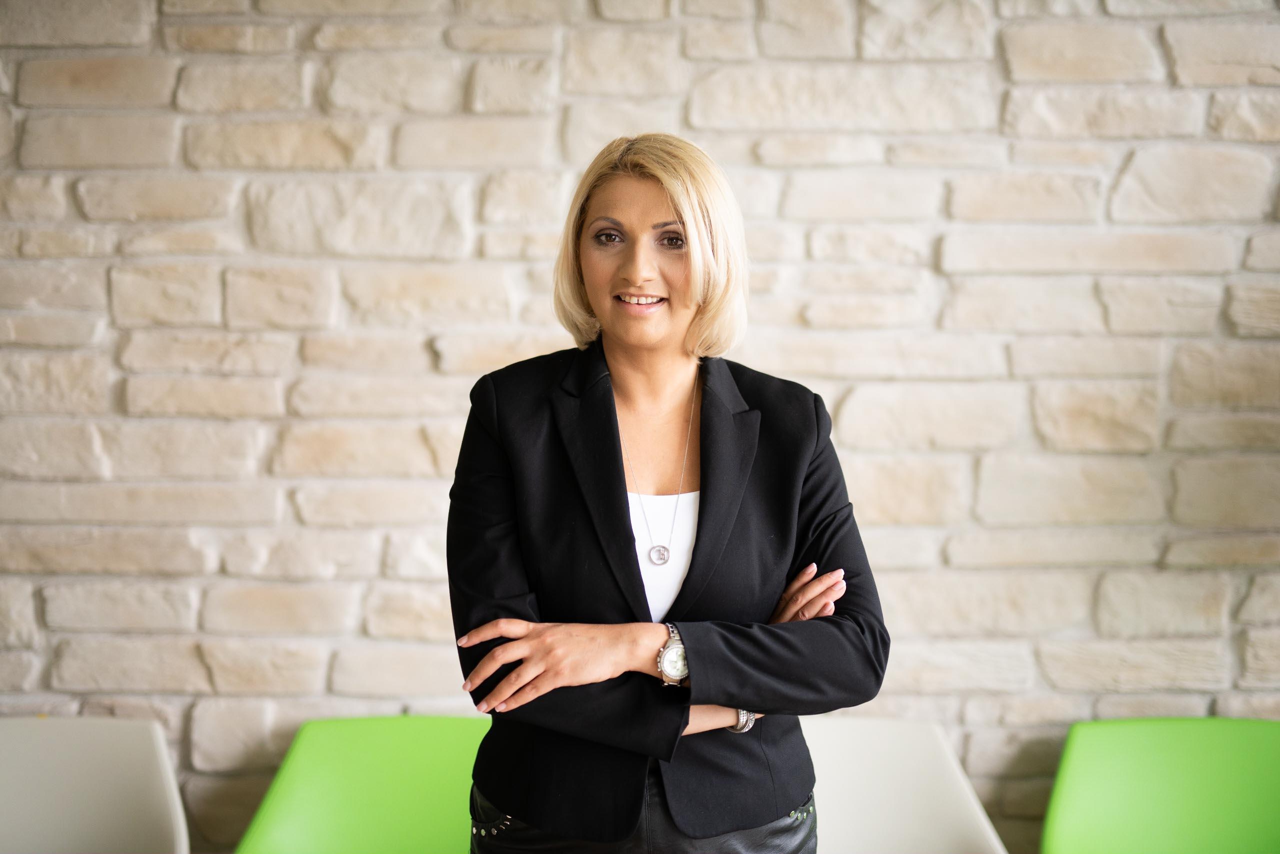 Melita Manojlović, life and business coach
