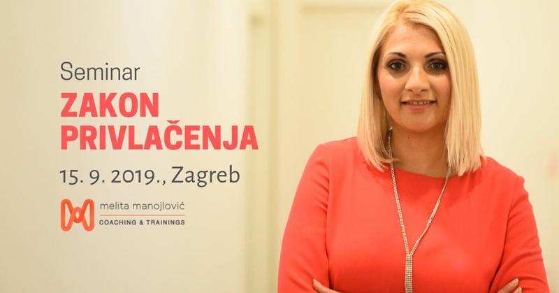 Seminar ZP, Melita Manojlović