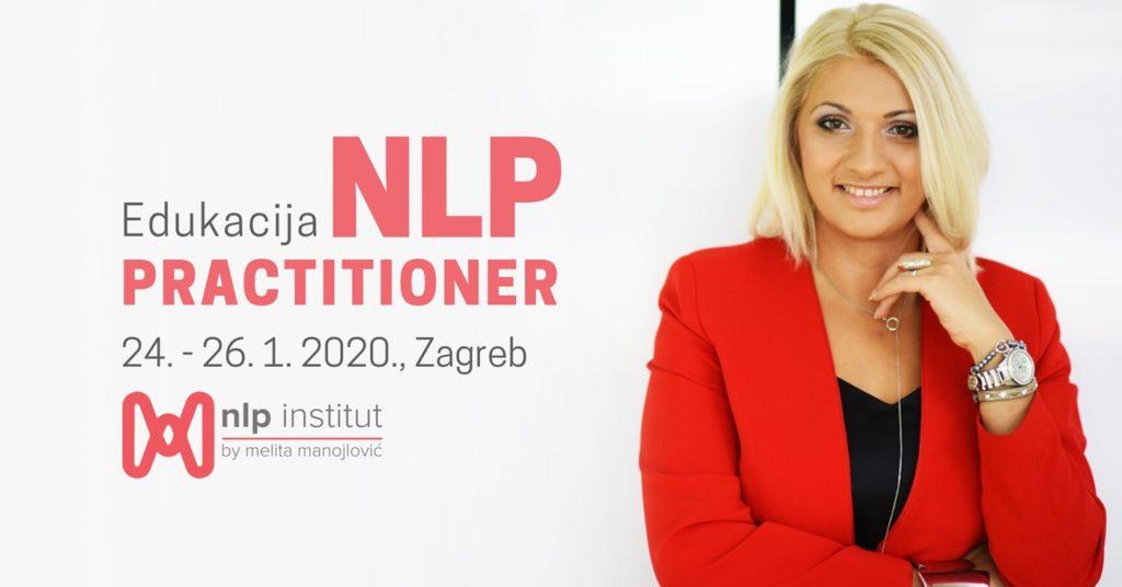 NLP practitioner, siječanj 2020