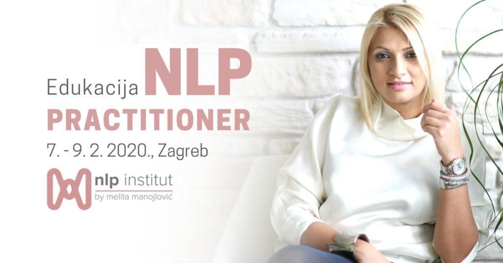 NLP practitioner, veljača 2020.